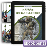 Life in the US Military eBook Set
