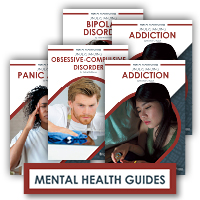 Mental Health Guides Set