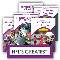 NFL's Greatest Set
