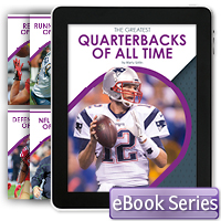 NFL's Greatest eBook Set