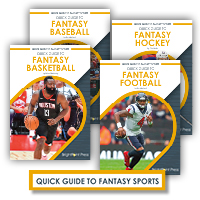Quick Guide to Fantasy Sports Set