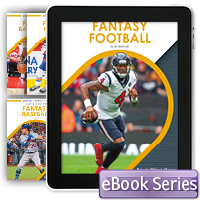 Quick Guide to Fantasy Sports eBook Set