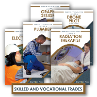 Skilled and Vocational Trades Set