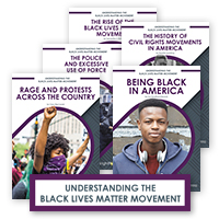 Understanding the Black Lives Matter Movement Set