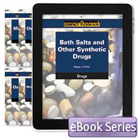 Compact Research: Drugs Series - 17 eBooks