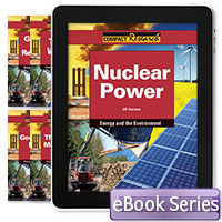 Compact Research: Energy and the Environment Series  14 eBooks