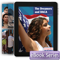 Immigration Issues eBook series