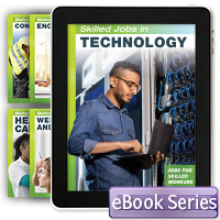 Jobs for Skilled Workers eBook Set
