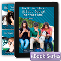 Smartphones and Society eBook Set