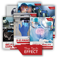 The Tech Effect Set