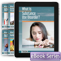 Teen Disorders eBook Set