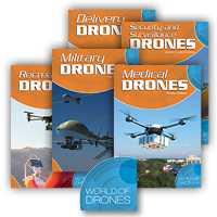 World of Drones Set