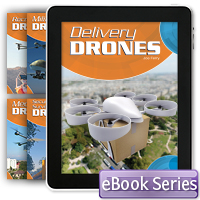 World of Drones eBook Set