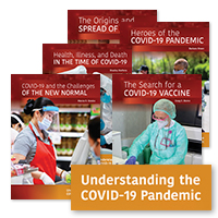 Understanding the COVID-19 Pandemic Set