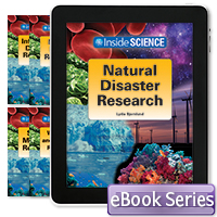Inside Science Series - 12 eBooks