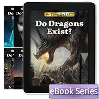 Do They Exist? eBook series