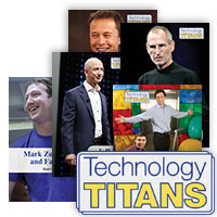 Technology Titans series