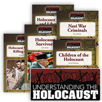 Understanding the Holocaust series