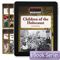 Understanding the Holocaust eBook series