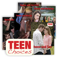 Teen Choices series