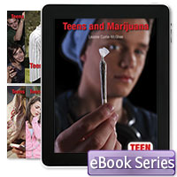 Teen Choices eBook series