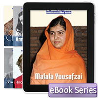 Influential Women eBook Series