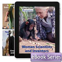 Collective Biographies eBook Series