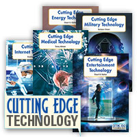 Cutting Edge Technology Hardcover Set