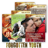 Forgotten Youth Hardcover Set