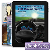 The Future of Technology eBook Series