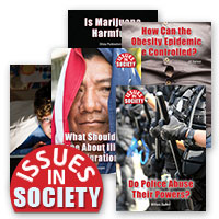 Issues in Society Hardcover Set