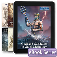 Library of Greek Mythology eBook Series