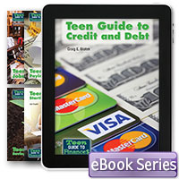 Teen Guide to Finances eBook Series