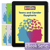 Teen Mental Health eBook Series
