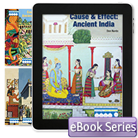Cause & Effect: Ancient Civilizations eBook Series
