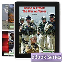 Cause & Effect: Modern Wars eBook Series
