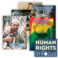 Human Rights in Focus Hardcover Set