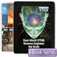 Real-World STEM eBook Series