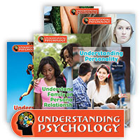 Understanding Psychology Hardcover Set