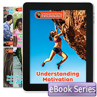 Understanding Psychology eBook Series
