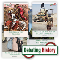 Debating History Hardcover Set