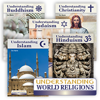 Understanding World Religions Hardcover Set
