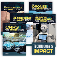 Technology's Impact Hardcover Set
