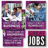 Great Jobs Hardcover Set