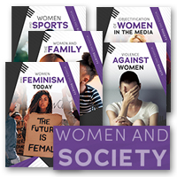 Women and Society Hardcover Set