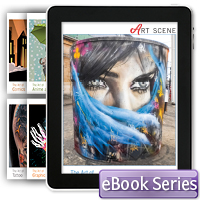 Art Scene eBook Set