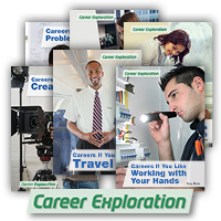 Career Exploration Set