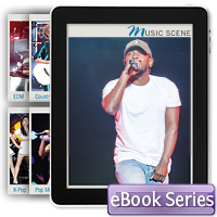 Music Scene eBook Set
