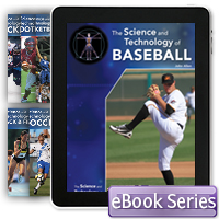 The Science and Technology of Sports  eBook Set