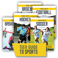 Teen Guide to Sports Set